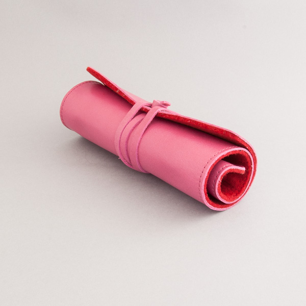 Schmuckrolle pink