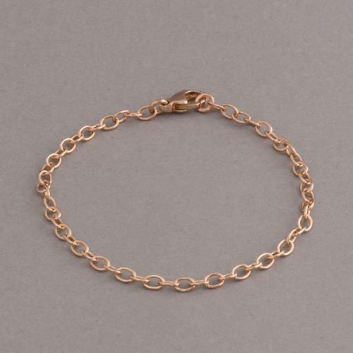 Armband aus 18 Karat Rosegold