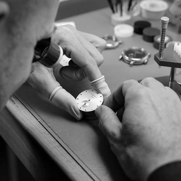 Rainer Brand Uhren Preise Botho Nickel Goldschmiede Hamburg