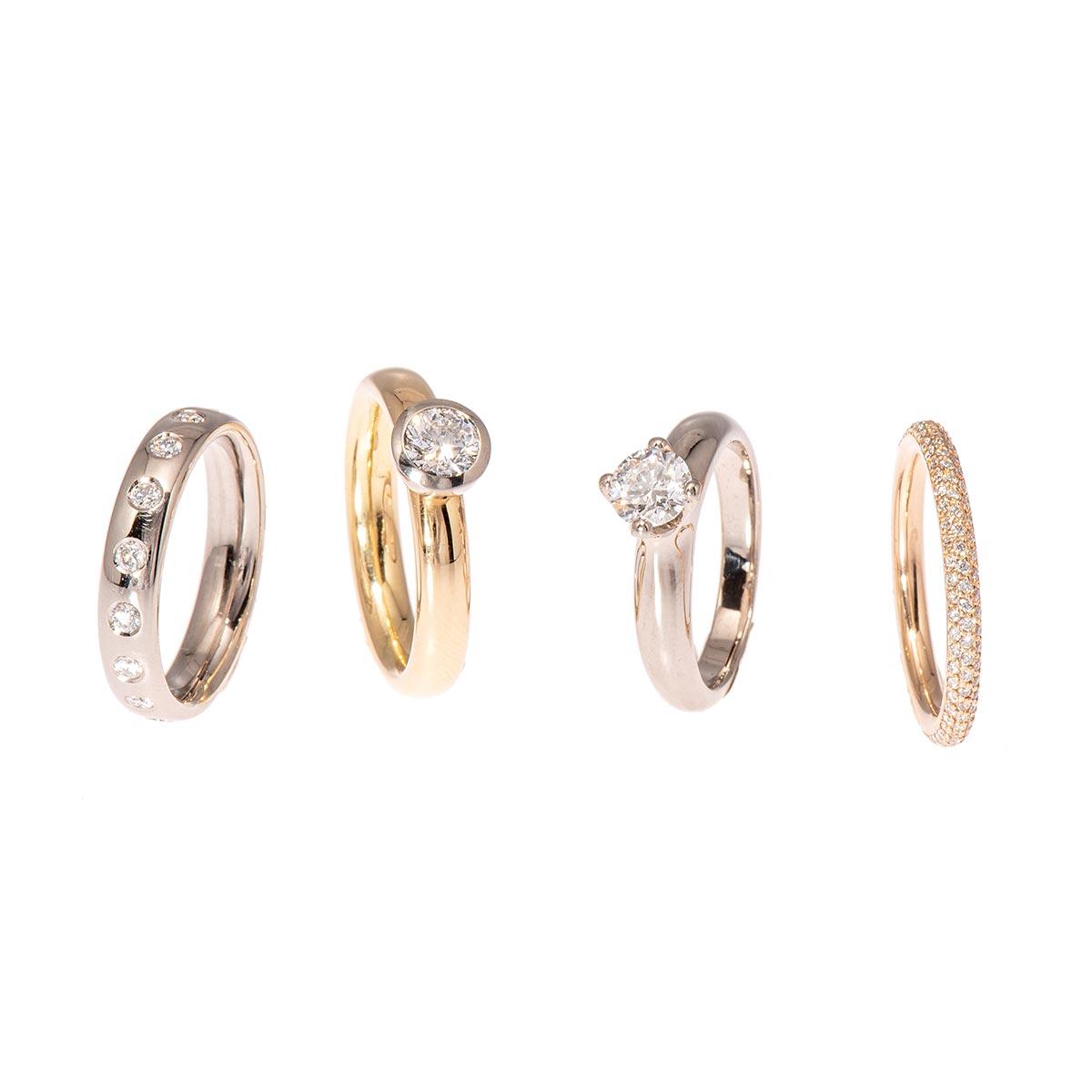 Verlobungsring Botho Nickel Handwerk Verlobungsring finden